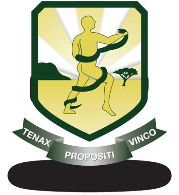 Hoërskool Vryheid High School Logo