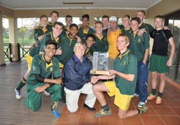 Hoërskool Vryheid High School Activities