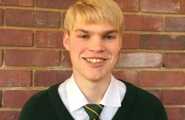 KARL HELLBERG – Maths Olympiad Champion
