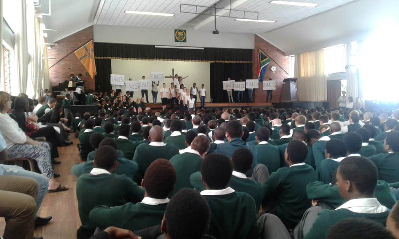 School Hall 02