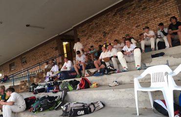 Sport Cricket