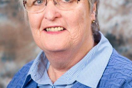 Mrs D Jonsson