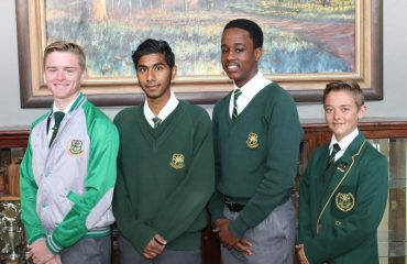KZN Inlands Country District Team