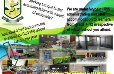 VHS Hostel Accommodation