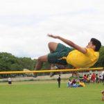Vryheid High School - Interhouse Athletics
