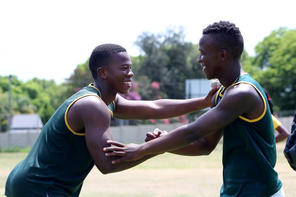 Vryheid High School Athletics 2019 - 01
