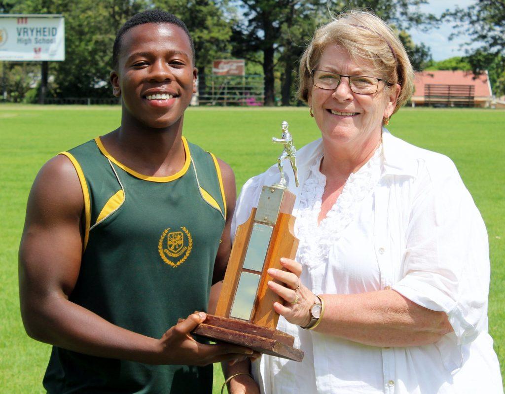Vryheid High School Athletics 2019 - 02