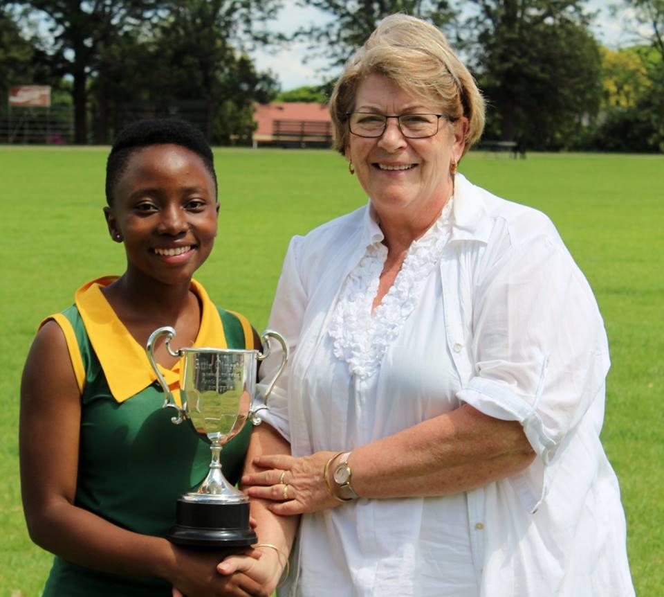 Vryheid High School Athletics 2019 - 07