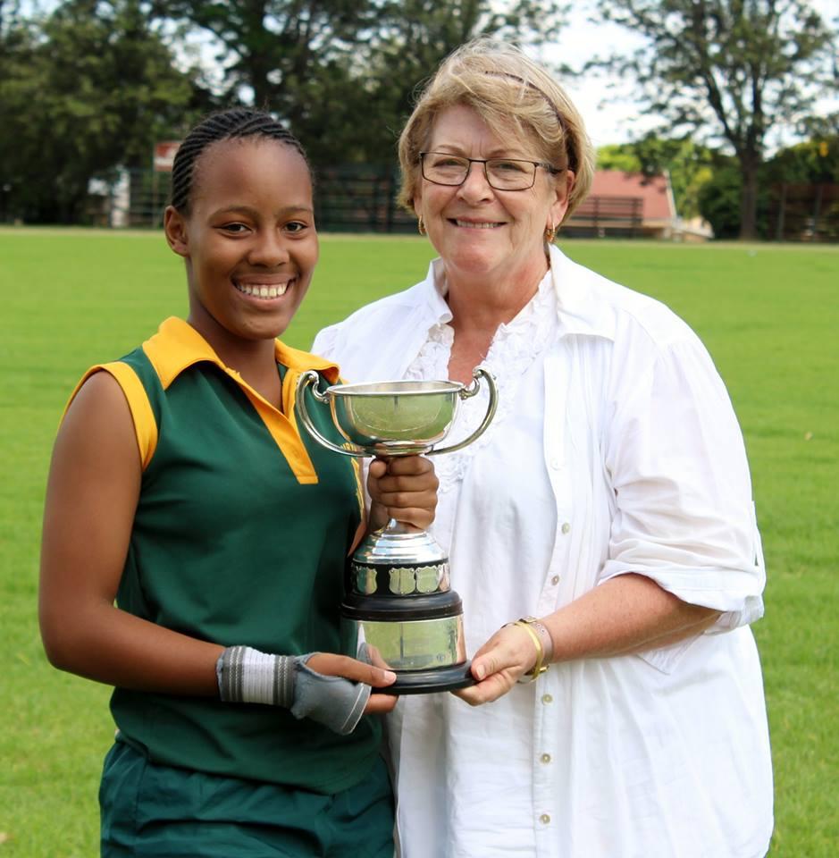 Vryheid High School Athletics 2019 - 08