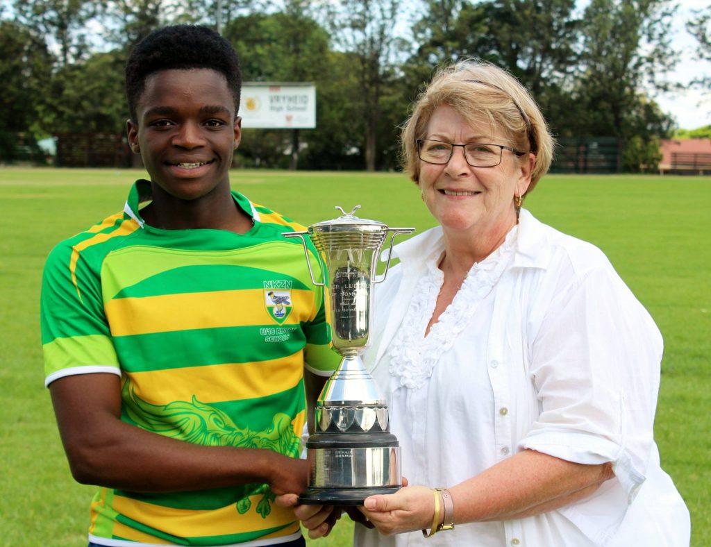 Vryheid High School Athletics 2019 - 10