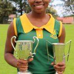 Hoërskool Vryheid High School Athletics