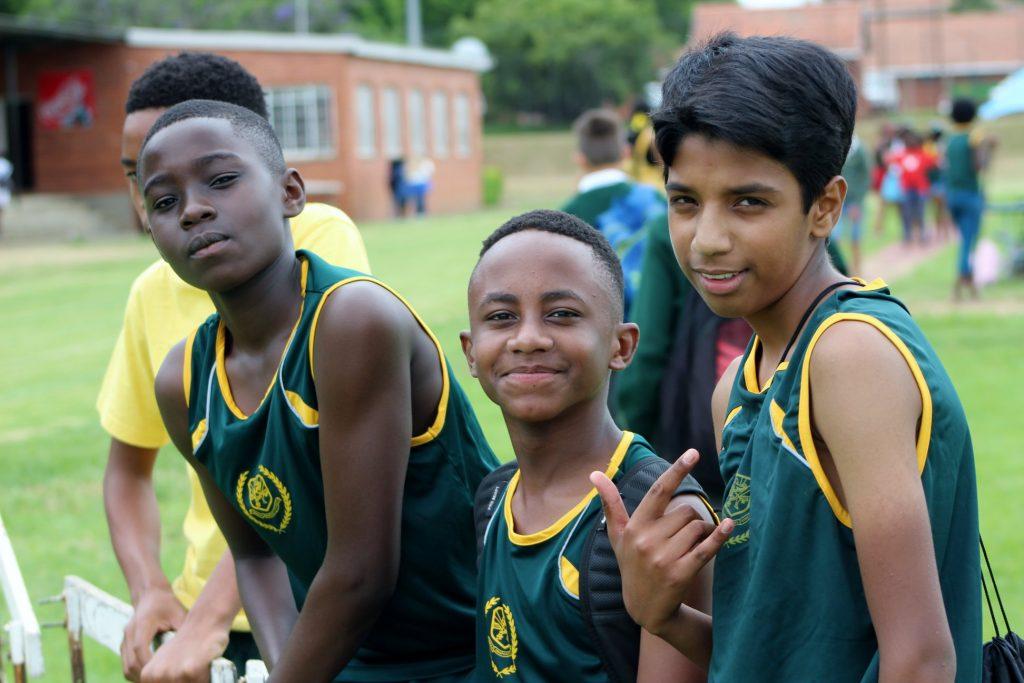 Vryheid High School Athletics 2019 - 14